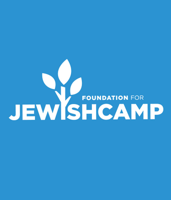 FOUNDATION FOR JEWISH CAMPS